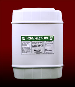 OptiShield II Plus 5 Gallon Size