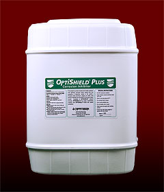 OptiShield Plus 5 Gallon Size